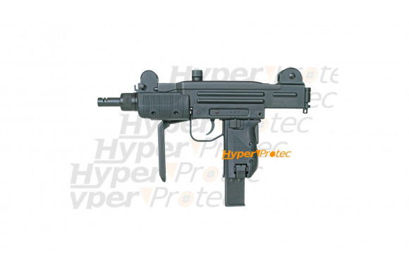 Swiss Arms Protector Blow back Full Métal Airsoft Co2 - 509 fps