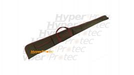 Fourreau gunbow vert et marron avec 2 poches - 145 cm