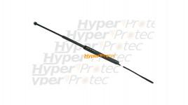 Matraque nylon 16'' télescopique d'entraînement 41 cm