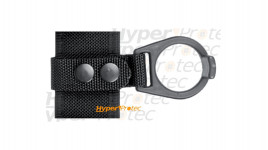 Porte tonfa support en cordura et PVC