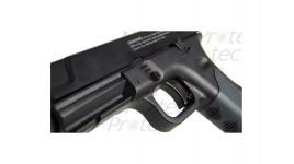 laser pour rail 21 mm