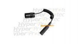 Interrupteur déporté switch AR101 pour lampe Fenix