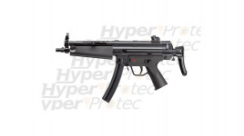 HK MP5 A3 - Pistolet mitrailleur airsoft spring 6 mm