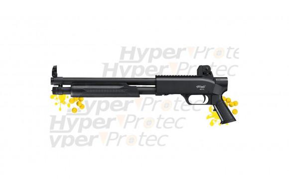 Fusil a pompe 2 en 1 - Walther SG 68 calibre 0.68