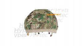 Camouflage de casque pour airsoft