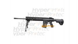 HK 417D Sniper de VFC Canon 20 pouces AEG métal - 430 fps