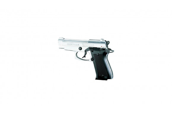 Kimar pistolet alarme 85 ALARME CHROME - 9mm