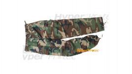 Pantalon de treillis Camouflage Français