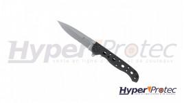 Couteau de poche lisse CRKT M16-01S
