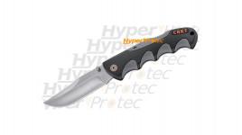 Couteau pliant CRKT Free Range avec thumbstud