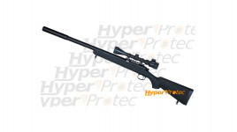 Sniper spring BAR 10 G Bull Barrel Jing Gong