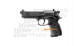 Beretta 92 FS Sniper Grey pistolet à plombs 4,5 mm CO2