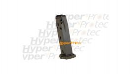 Chargeur original pour pistolet alarme HK P30 en 9 mm