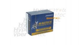 20 cartouches Magtech .44 Rem Mag SCHP (44D)