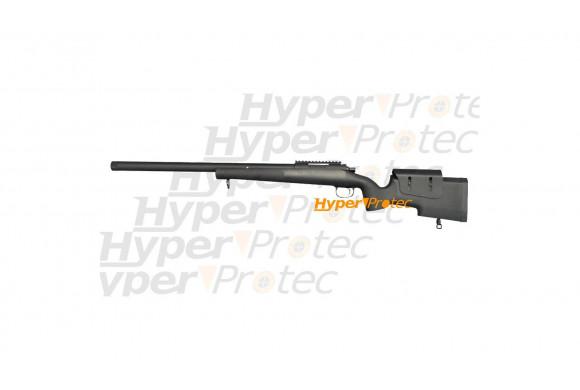 Sniper FN Herstal SPR A5M réplique airsoft spring - 551 fps