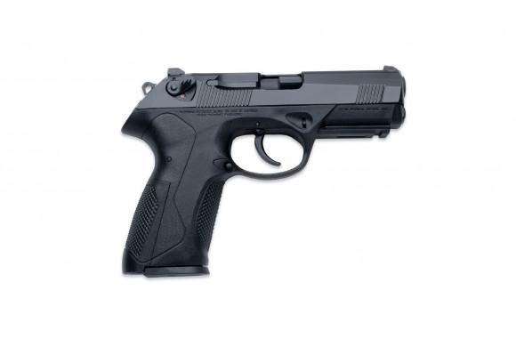 Kimar modèle PX4 Storm bronzé noir - pistolet alarme 9 mm