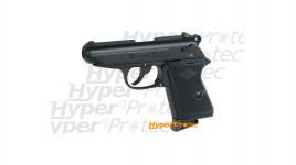 Pistolet alarme Bruni New Police - noir 9 mm