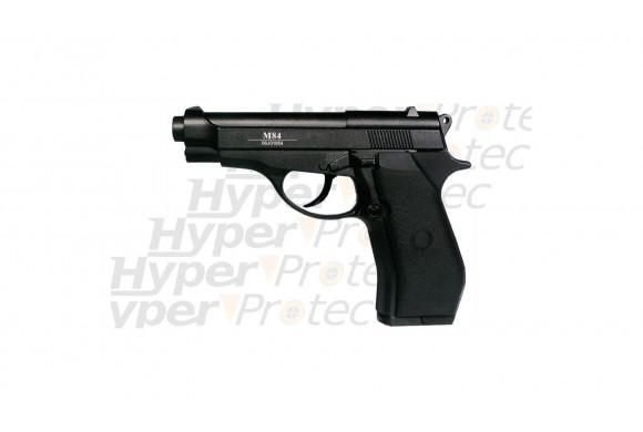 Beretta M84 full métal - pistolet airsoft CO2