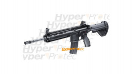 HK 416 full métal - airsoft au gaz Blow Back 6 mm