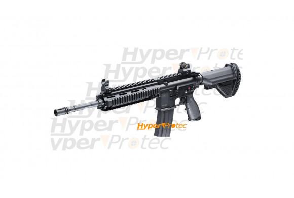 HK 416 full métal - airsoft au gaz Blow Back 6 mm