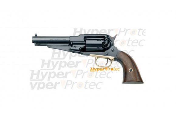 Revolver Pietta poudre noire 1858 Remington Shériff cal 44