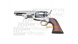 Revolver Pietta Navy Yank Sheriff US Marshal cal 44