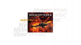 Livre - Hélicoptères de combat