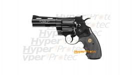 Colt Python 357 Magnum noir 4 pouces billes acier 4.5 mm