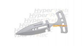 Push dagger United Cutlery Undercover Magnum tout inox