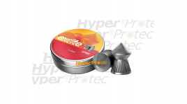 Plombs 5.5 mm HN Sport - Excite Spike (x200)