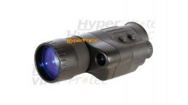 Vision nocturne monoculaire manuel 4x50 Yukon