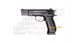 CZ 75 Airgun - pistolet à billes acier 4.5 mm