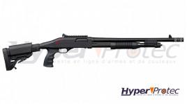 Fusil à pompe Winchester SXP Extreme defender Super X pump 12/76
