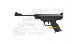 Baikal pistolet Russe à air comprimé IZH 53M - 4.5 mm