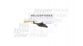 Livre - Hélicoptères Militaires de Philipe Poulet - Mission air