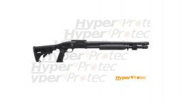 Fusil à pompe 7 coups Taurus ST-12 C version avant 2016