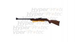 Carabine à plomb 5,5 mm Weihrauch HW77 - 20 joules