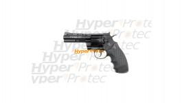 Colt Pyhthon 357 Magnum CO2 noir full Metal Baxs 4 pouces airsoft
