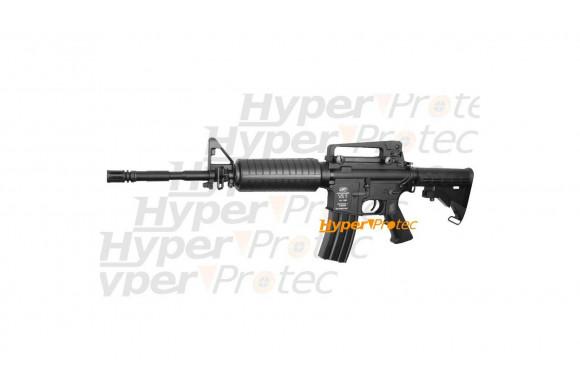 Carabine à plomb 4.5 mm - Ruger Black Hawk 7.5 joules
