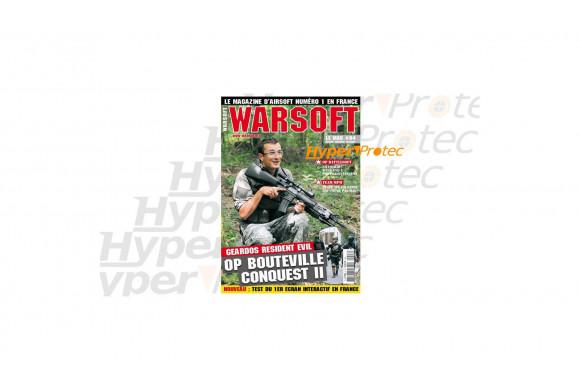 Magazine Warsoft numéro 4 - OP Bouteville Conquest II