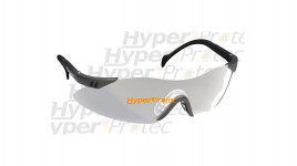 Lunettes de protection Browning Claybuster transparentes