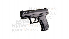Walther CP99 compact - billes acier 4.5 mm - CO2