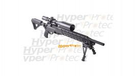 Fusil PCP Crosman Armada 5.5mm 20 Joules avec lunette