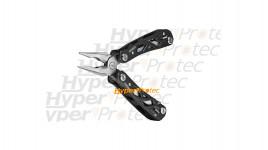 Gerber suspension multifonctions 12 outils avec étui en nylon no