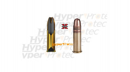100 Cartouches winchester 22LR super speed HP 37.5gr