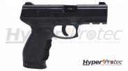 Cybergun PT 24 7 semi-auto CO2 6 mm tout métal