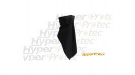 Foulard scarf pour le visage noir