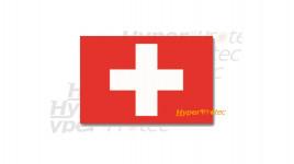Drapeau Suisse 153x90cm