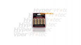 Batterie pile CR123 Lithium 1500 Mah 3 Volts Boker