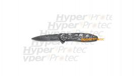 Couteau de poche Dia De Los Muertos Magnum - 20 cm
